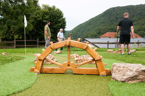Foto Golfpark